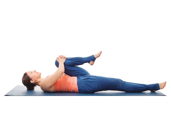 esercizi yoga per il mal di schiena